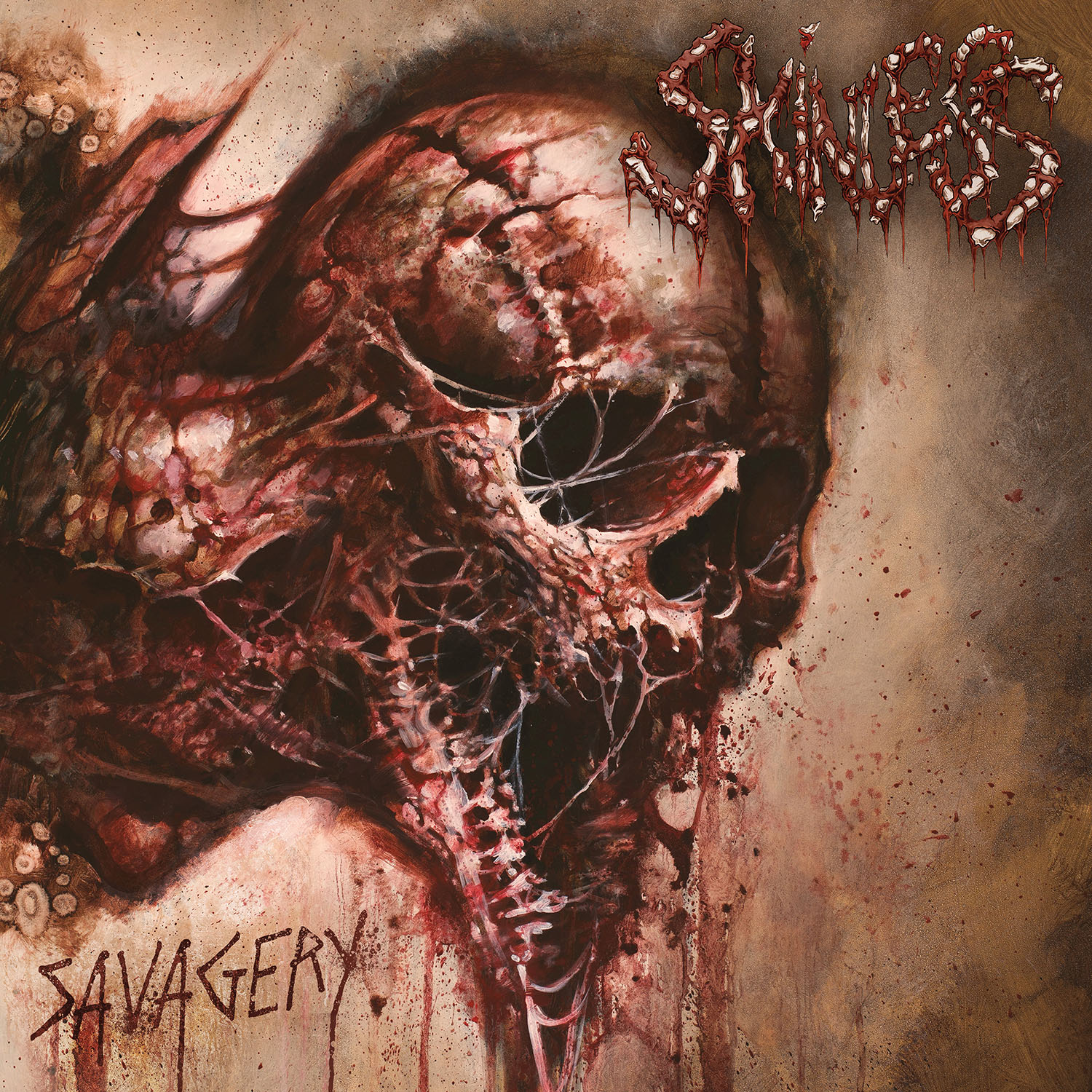 Savagery T Shirt + CD Bundle