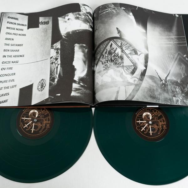 Messe Noire (Deluxe Digibook Edition Vinyl)