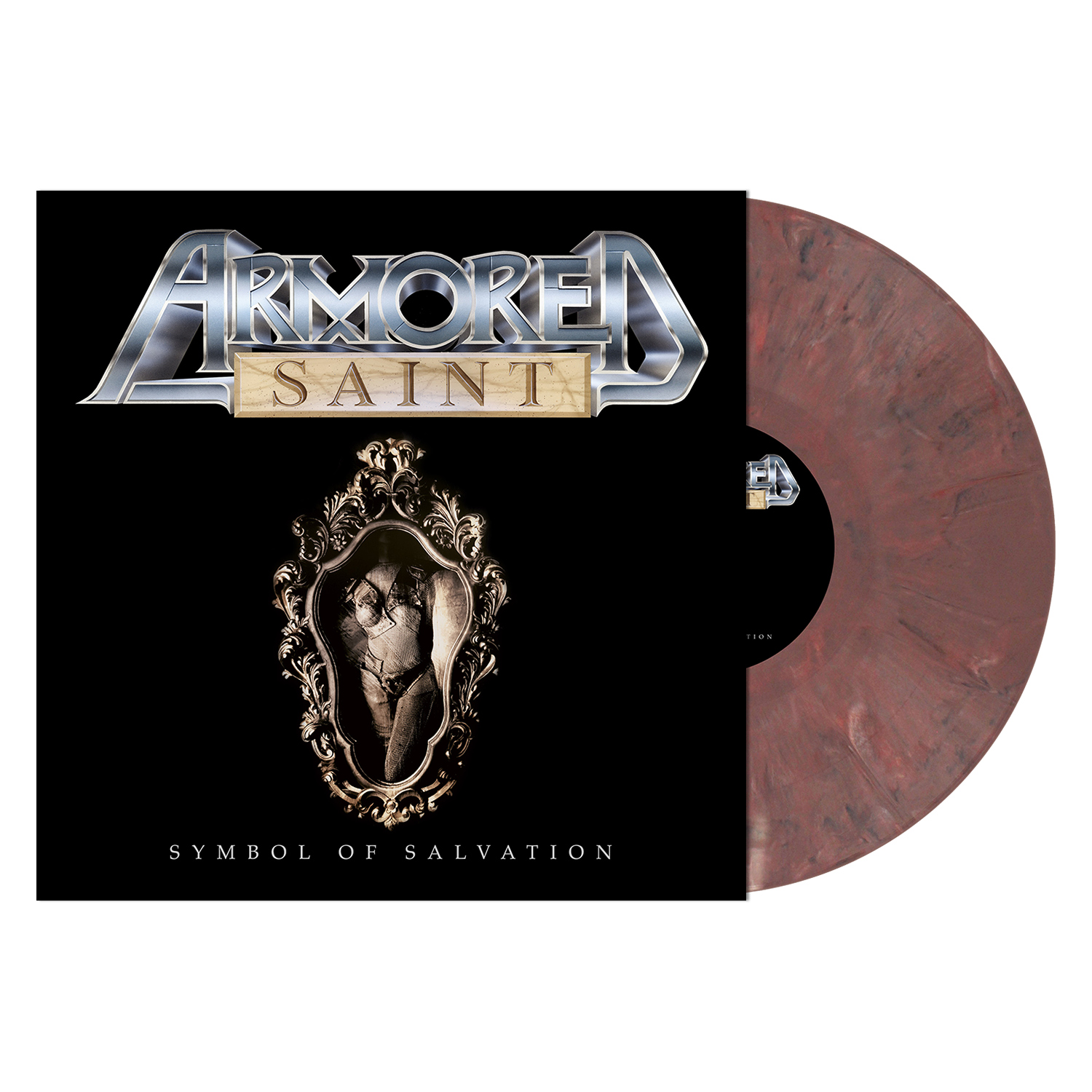 Symbol of Salvation - Deluxe Bundle - Violet