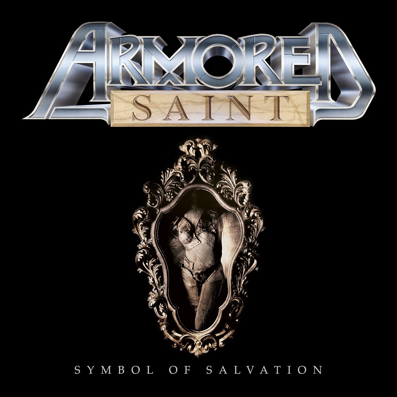 Symbol of Salvation (Pastel Vinyl)