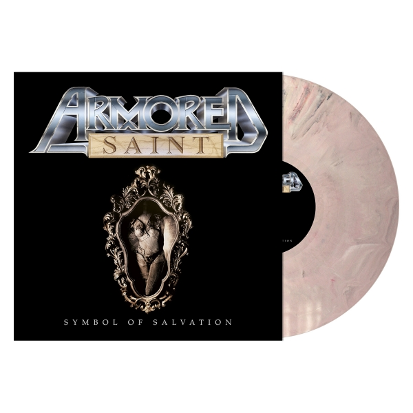 Symbol of Salvation (Pastel Vinyl)