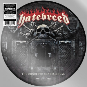 The Concrete Confessional (Picture Disc)