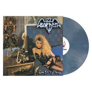 Love You to Pieces (Slate Blue Vinyl)