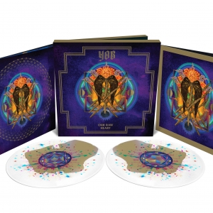 Our Raw Heart Deluxe Boxset