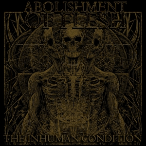 Pre-Order: The Inhuman Condition CD
