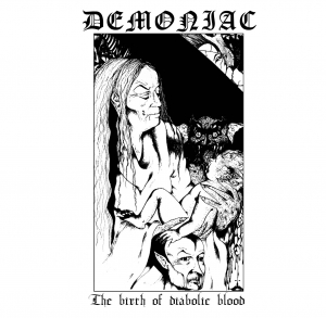 The birth of diabolic blood