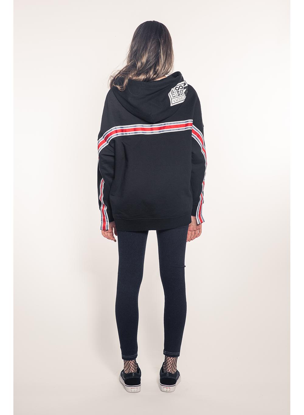 Keep Watch Crest Women's Pullover Hoody