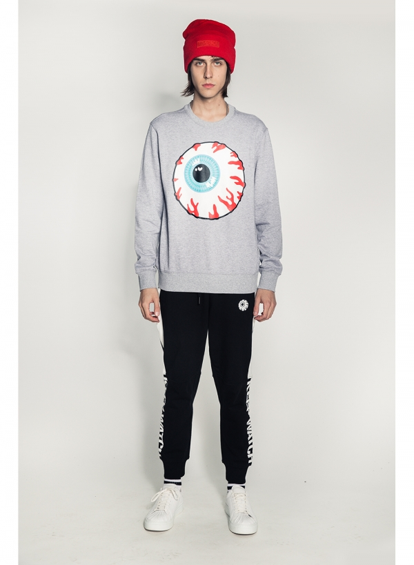 Keep Watch Crewneck