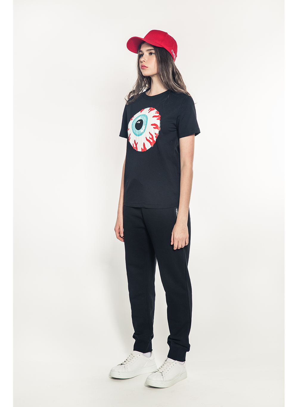 Classic Keep Watch Women's Tee