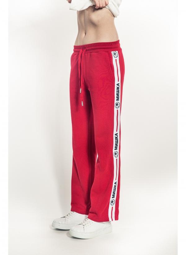 Cyrillic Keep Watch Women's Sweatpants