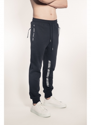 Cyrillic Trails Sweatpants