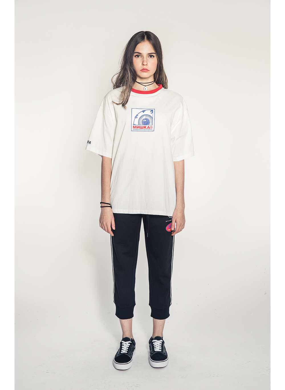 Keep Watch Worldwide Women's Tee