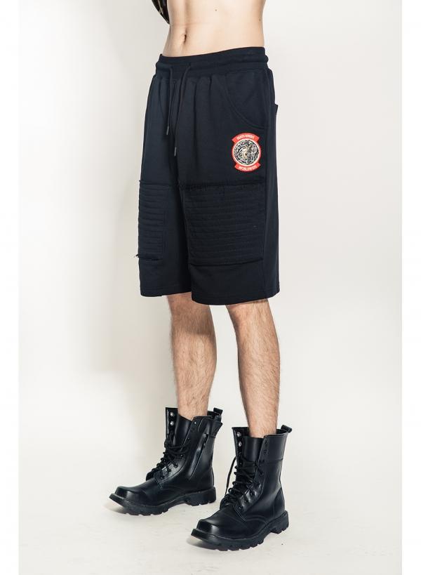 Lamour Split Icons Shorts