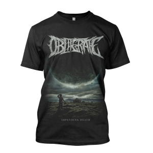 Pre-Order: Impending Death