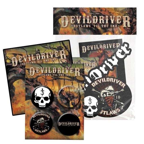 Outlaw Fan Pack
