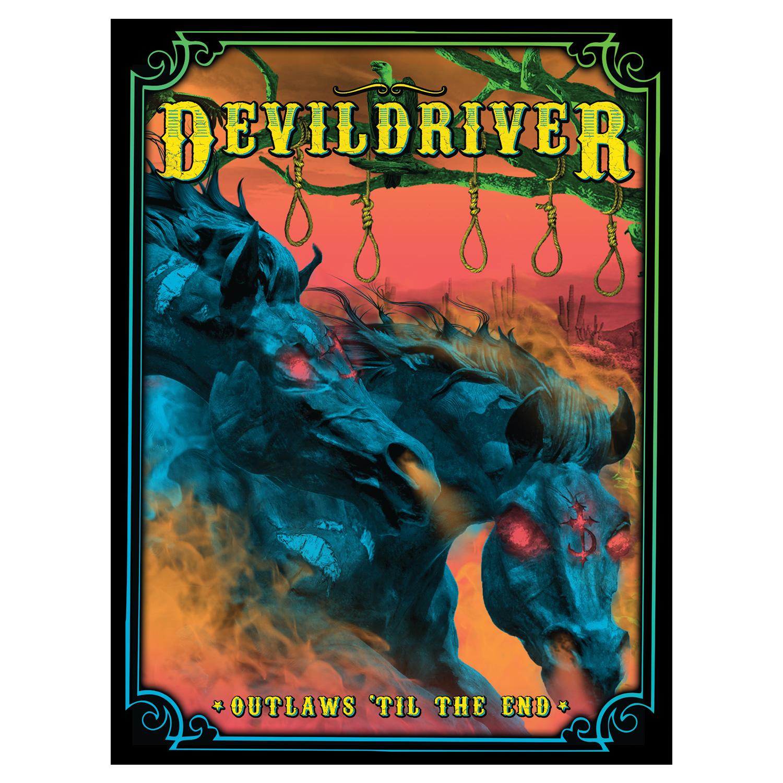 Outlaws Til The End: Vol. 1 Deluxe Bundle (LP)