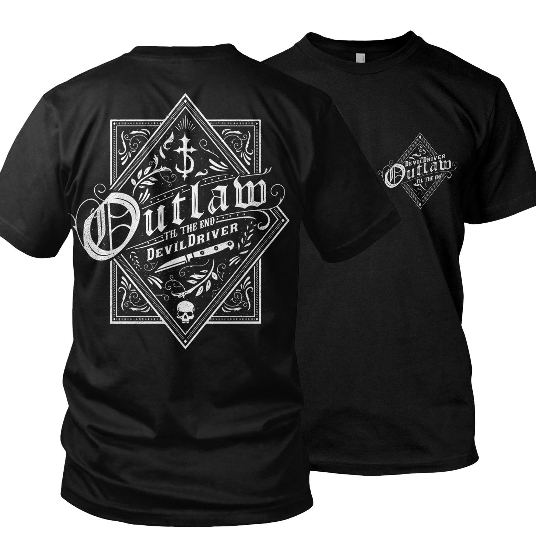 Ornate Outlaw