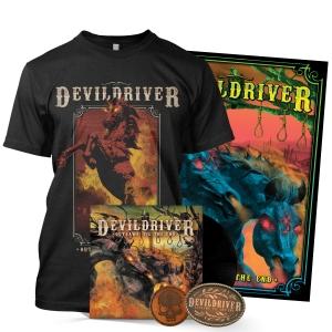 Pre-Order: Outlaws Til The End: Vol. 1 Deluxe Bundle (LP)