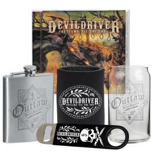 Pre-Order: Outlaws Til The End: Vol. 1 Barkeeps Bundle