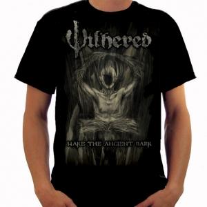 The Reader - Fall 08 tour shirt