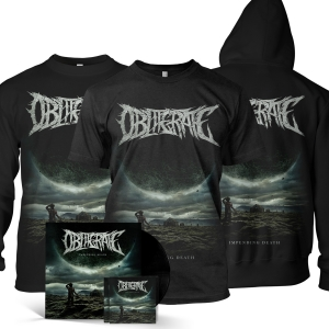 Pre-Order: Impending Death Collector's Bundle