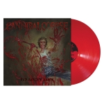 Red Before Black (Red Vinyl)