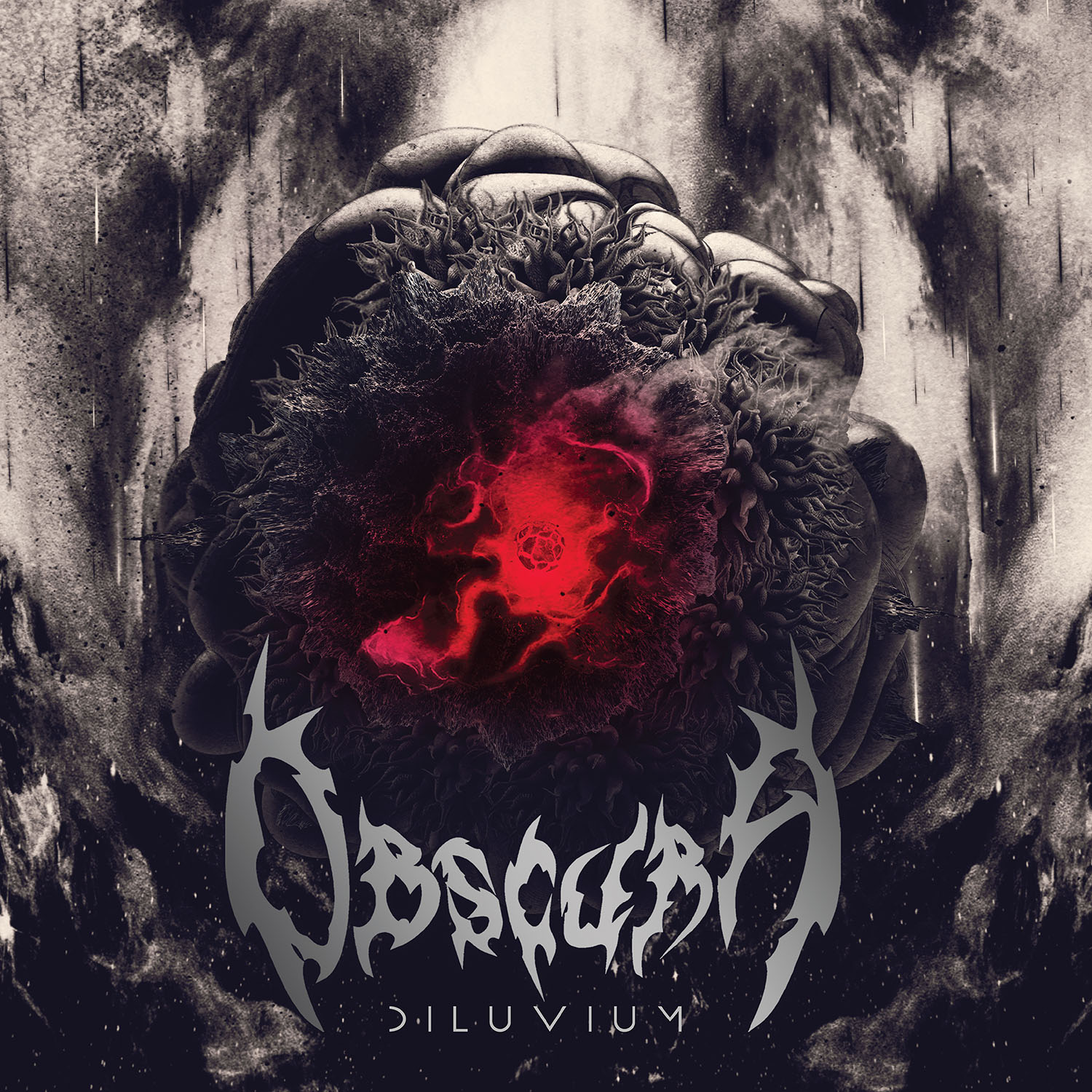 Diluvium T Shirt + CD Bundle