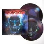 Become The Storm (Picture Disc)
