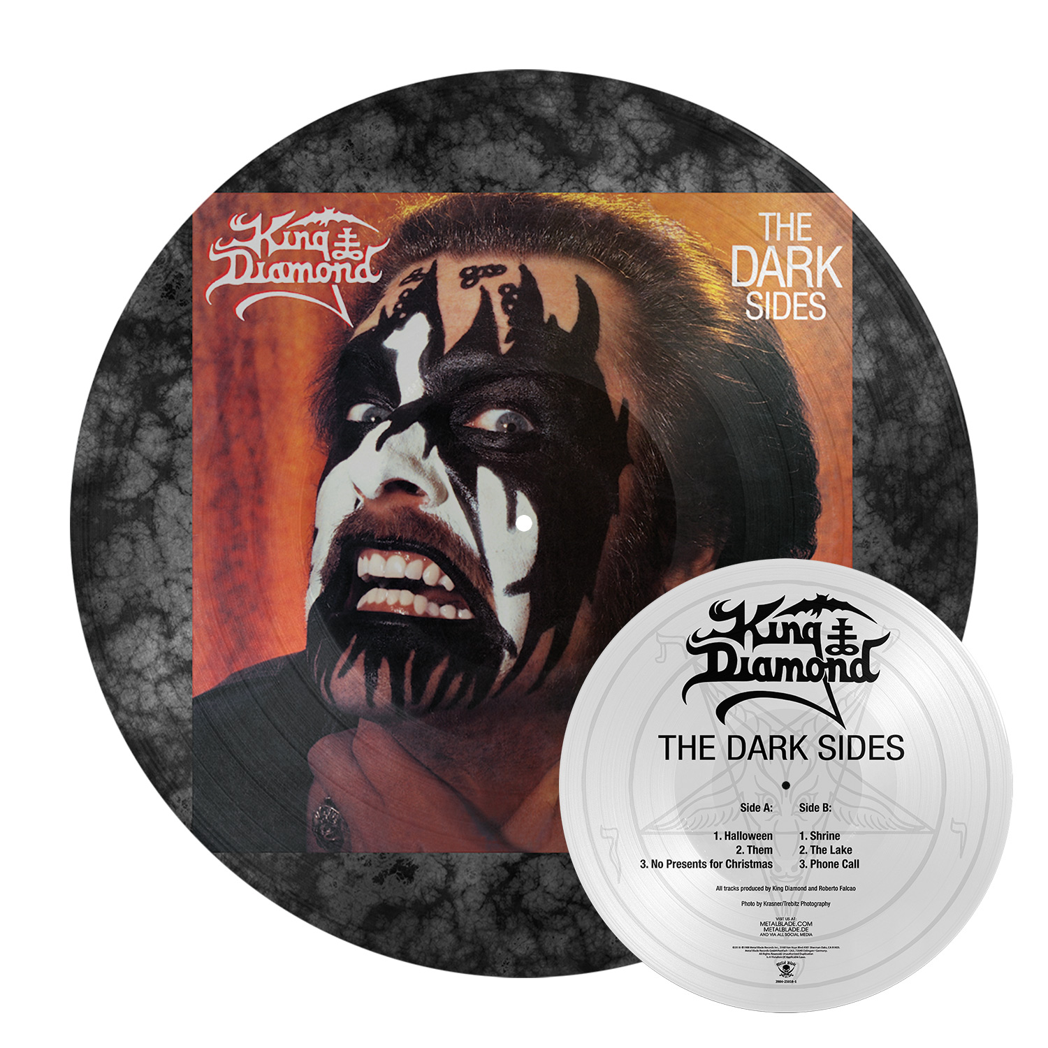 King Diamond \