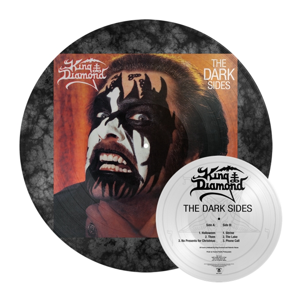 The Dark Sides (Picture Disc)