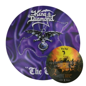 Pre-Order: The Eye (Picture Disc)