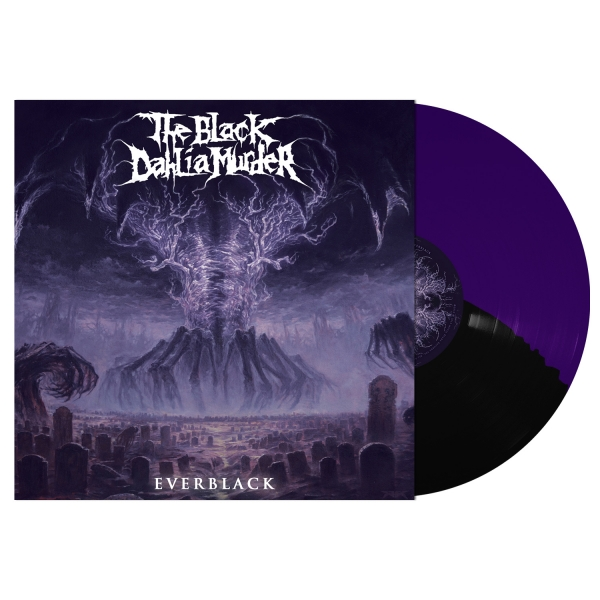 Everblack (Split Vinyl)