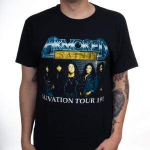 Salvation Tour 1991