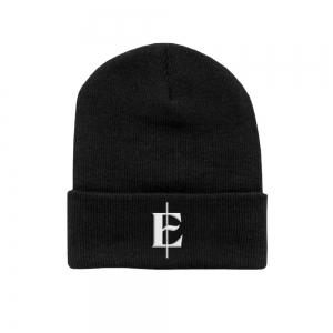 """""""E"""" Logo"""