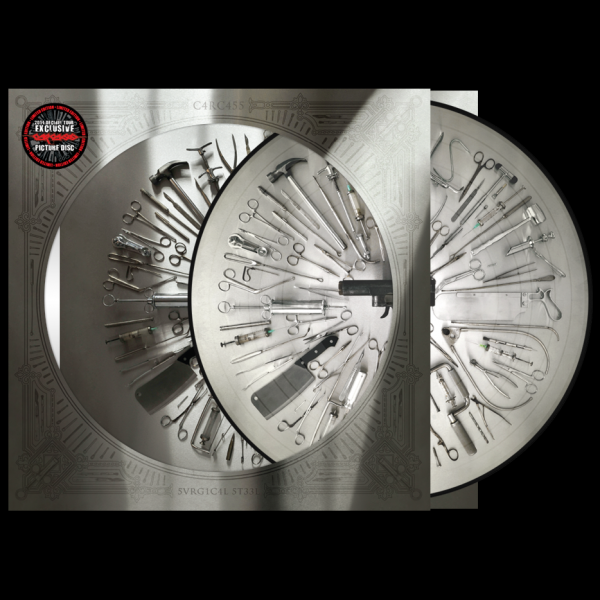 Surgical Steel (Tour Edition Picture Disc)