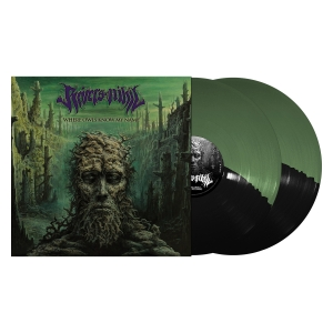 Where Owls Know My Name (Split Vinyl)