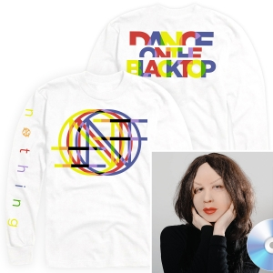 Dance On The Blacktop Longsleeve Shirt + CD Bundle