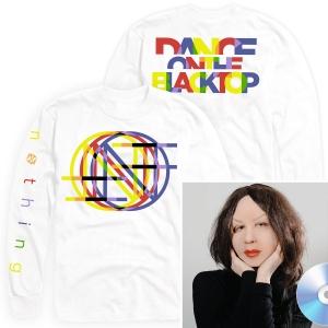 Dance On The Blacktop Longsleeve Shirt + CD Bundle