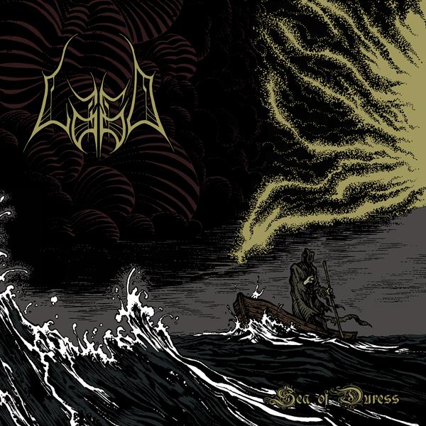 Sea Of Duress CD + Tee Bundle