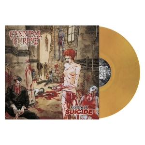 Pre-Order: Gallery of Suicide (Clay Vinyl)