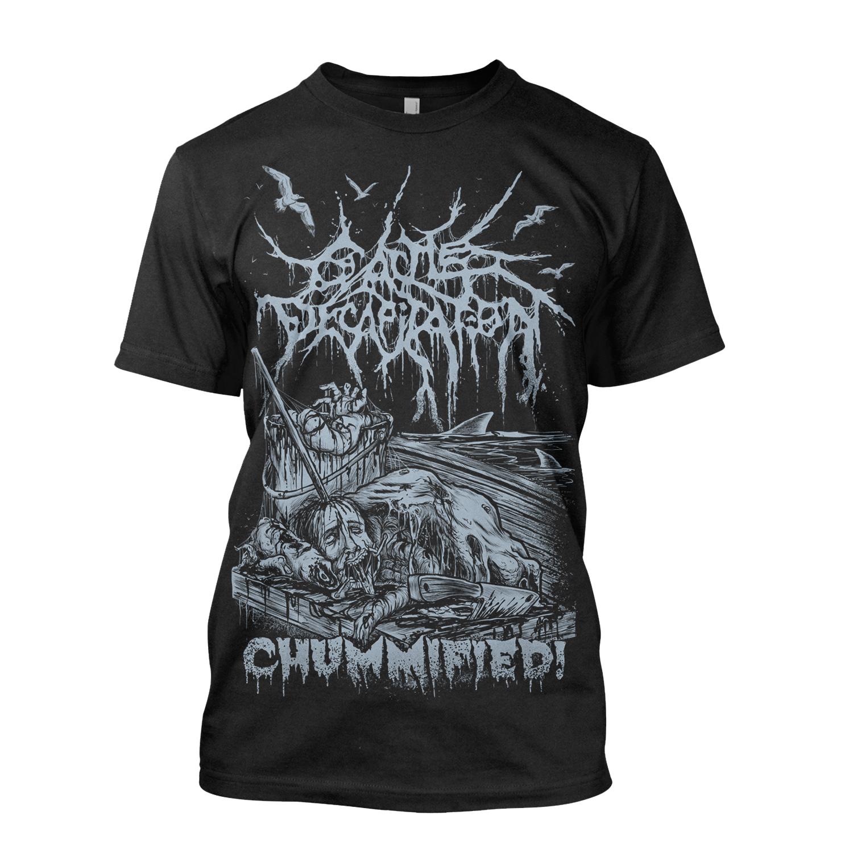 Chummified
