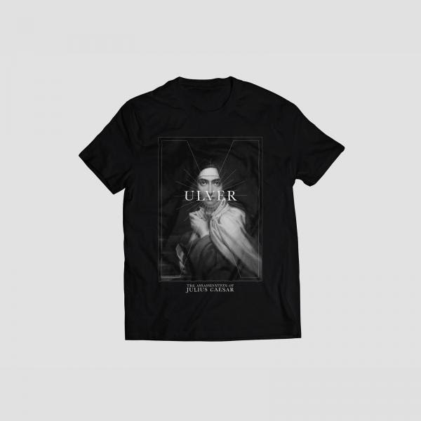 The Assassination Of Julius Caesar LP + Teresa Tee Bundle