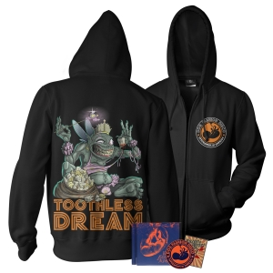 Toothless Dream Hoodie Bundle