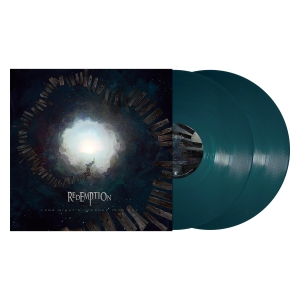 Long Night's Journey into Day (Blue/Green Vinyl)