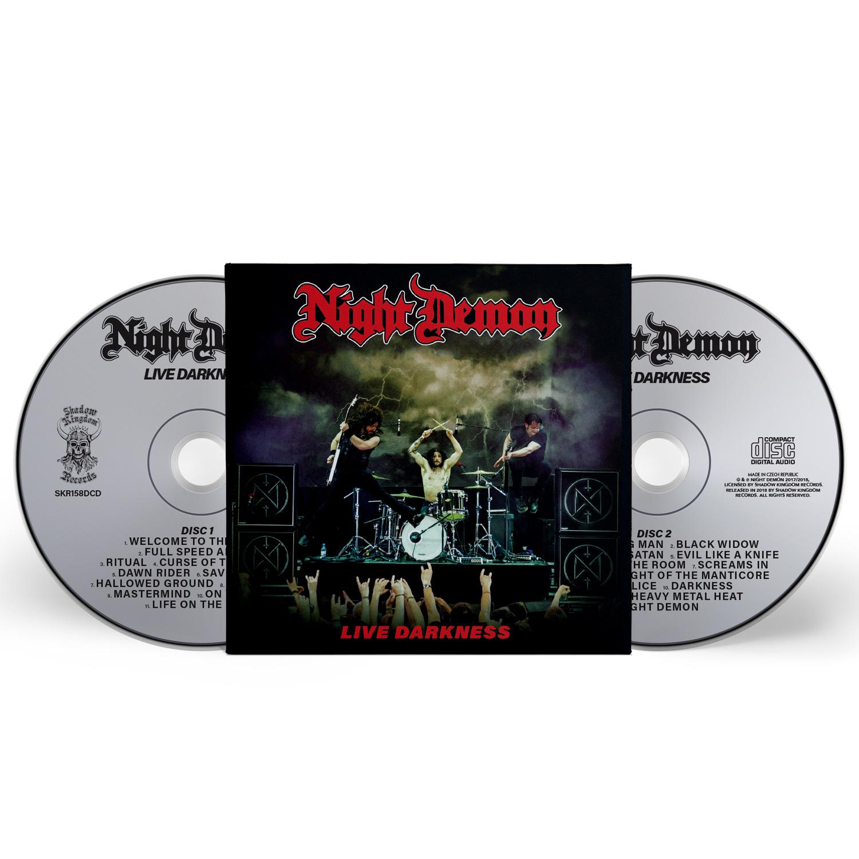 CD / Tee Bundle