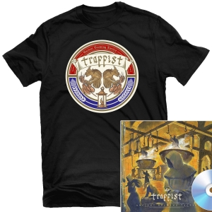 Ancient Brewing Tactics T Shirt + CD Bundle
