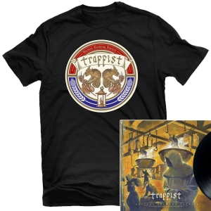 Ancient Brewing Tactics T Shirt + LP Bundle