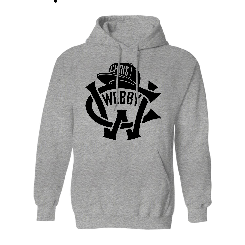 CW Logo Hoodie