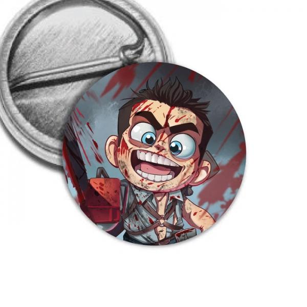 ash mc button
