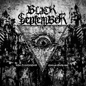 Black September	Into The Darkness Into The Void
